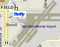 Merely bring it back to Thrifty at Honolulu International Airport and be on your way. Get Your Honolulu Cheap Rental Car! Having the keys to a car when you are on a trip opens numerous opportunities. If the Bishop Museum is catching your eye, then simply get in your rental car from Thrifty and go.