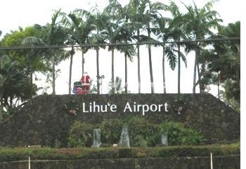 Budget Car Rental Lihue Kauai Airport