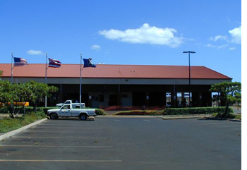 Mkk Molokai Car Rental Information