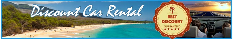 Hawaiian Cruise Ship Car Rentals